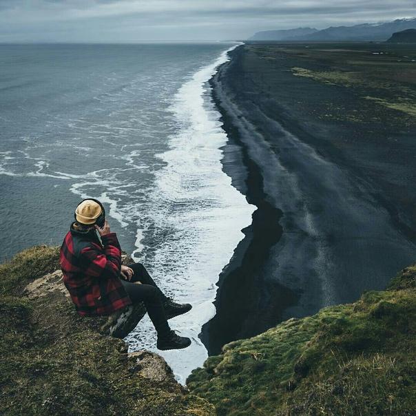 Прямые рейсы в Исландию (Рейкьявик) за 16800 рублей туда-обратно из Москвы весной