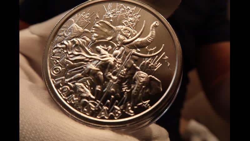 Спартанцы с 1 го по 4 й серия серебряных раундов Спартанцы Приди и Возьми или Molone Labe