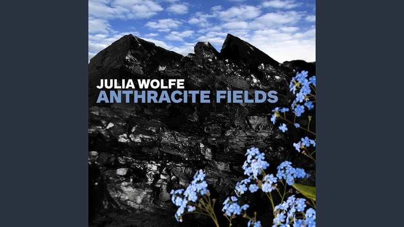 Anthracite Fields IV Flowers