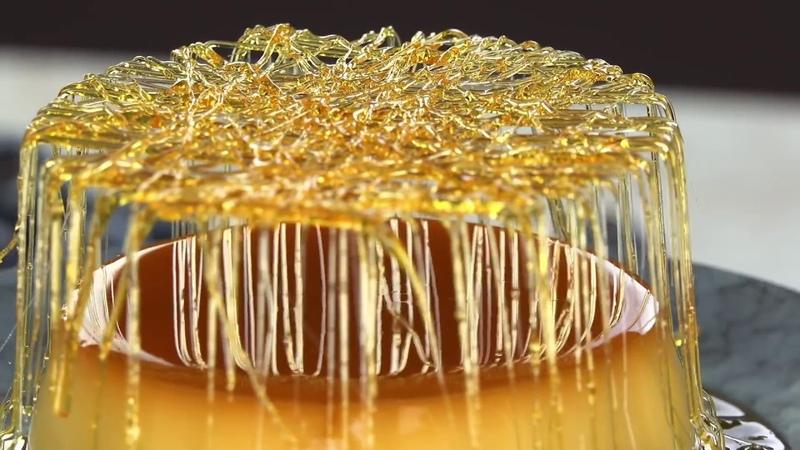 С таким десертом слава великого кондитера вам обеспечена Как все просто