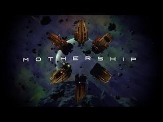 Space Engineers - Motherships