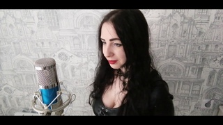 Victoria Belchenkova- The Kinslayer (Nightwish cover)