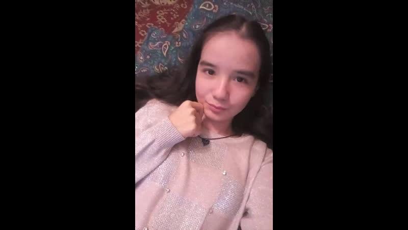 Зарема Абдураманова Live