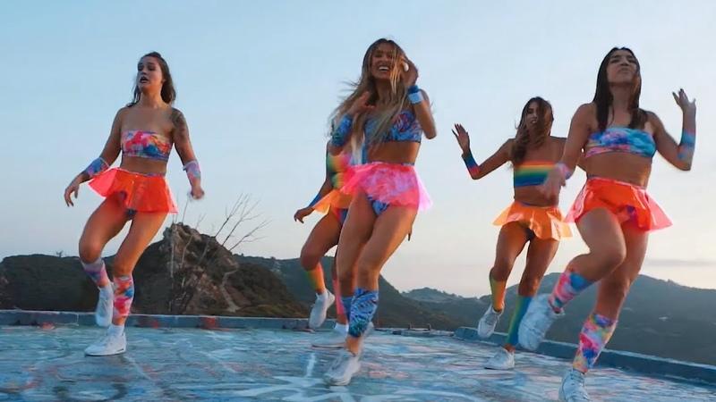 Shuffle Dance Video ♫ Fun Factory Close To You Remix SN Studio ♫ Eurodance Remix 2021