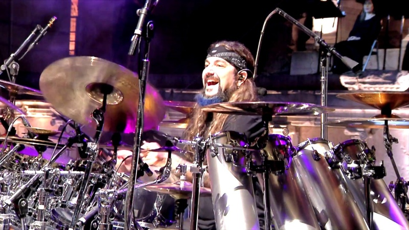 Sons of Apollo Lines In The Sand Live in Plovdiv Soto Portnoy Sheehan Sherinian Bumblefoot