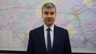 Поздравление от Министра науки и инновационной политики Новосибирской области