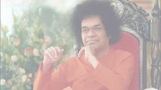 Гаятри мантра Сатья Саи Бабы и медитация на свет