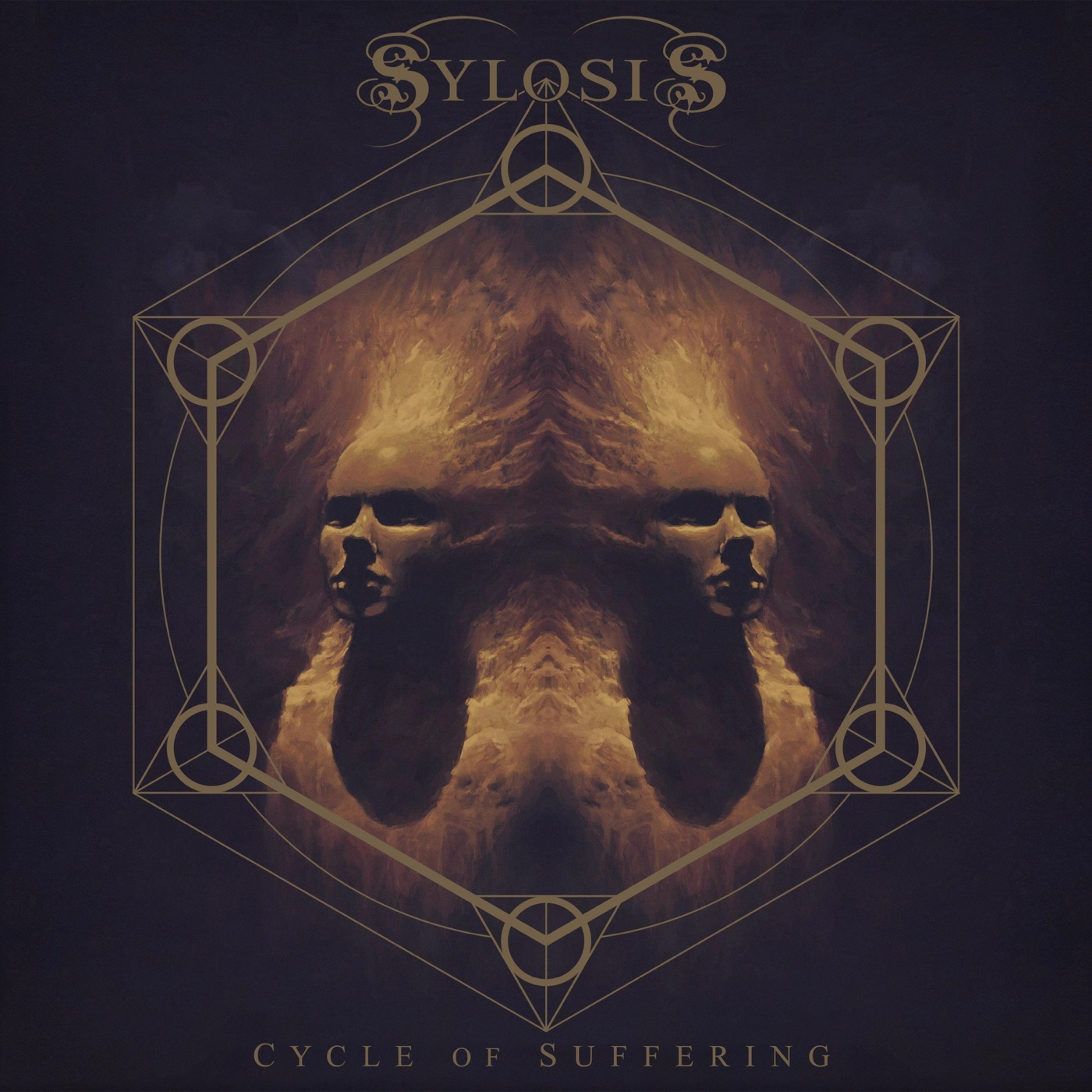 Sylosis - Cycle of Suffering (2020)