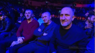 ACA 99,ПОЛНЫЙ БОЙ!! Арман Оспанов(Казахстан) - Алексей Полпудников (Россия)