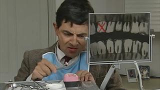 Mr Bean The Dentist ?! | Full Episodes | Classic Mr Bean