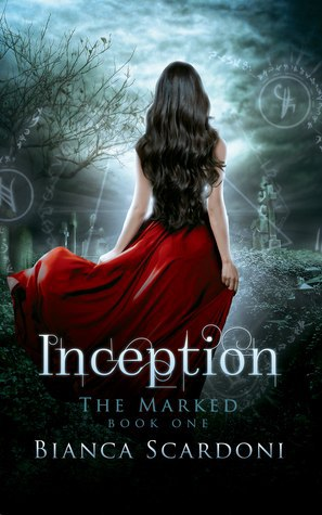Inception (The Marked #1)