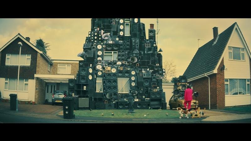 DJ Fresh VS Jay Fay ft Ms Dynamite Dibby Dibby Sound Official Video