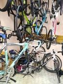 Итальянцы обложили 😁  #велодругкрд #велоремонт #ремонтвелосипедов #colnago #bianchi #pinarello
