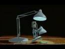 Пиксар - Коллекция короткометражных мультфильмов.