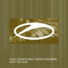 Обложка Into The Sun - Alex Sonata feat. Dean Chalmers