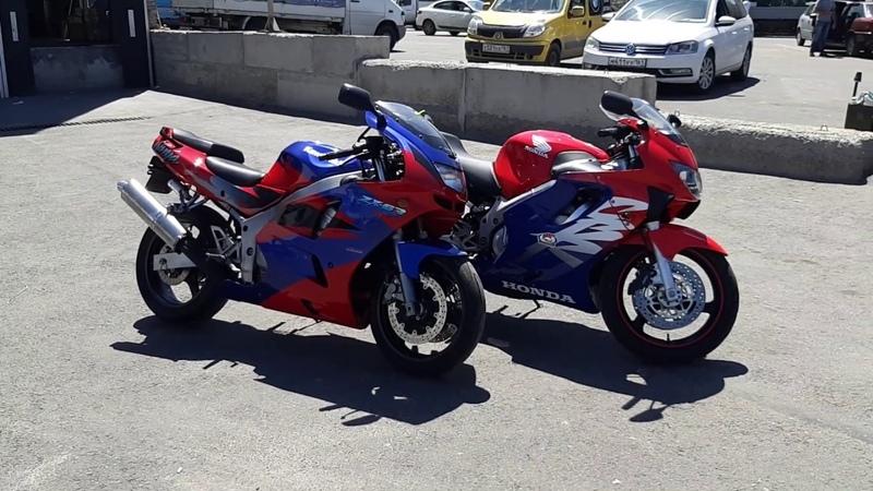 МОТОБАЗА Отправка мотоциклов клиентам