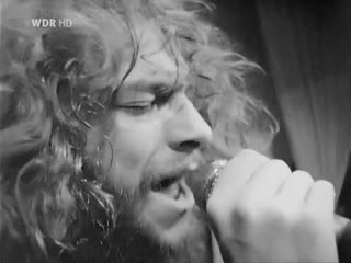 Jethro tull sweet dream _ for a thousand mothers live in southampton 1969