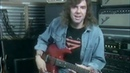 Dann Huff Full Instructional Video for Guitar Solo and Recording Studio Experience