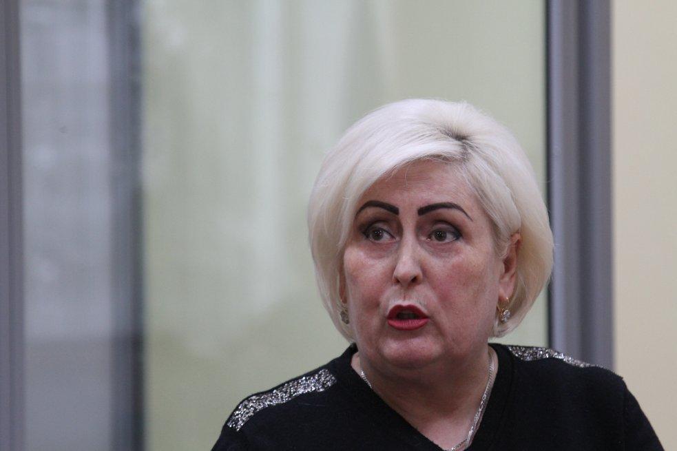 Штепа дала реакцию на проигрыш на выборах мэра Славянска