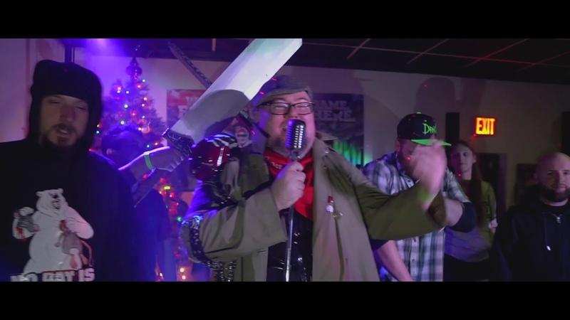 Draco Tokyo Drifter OFFICIAL MUSIC VIDEO