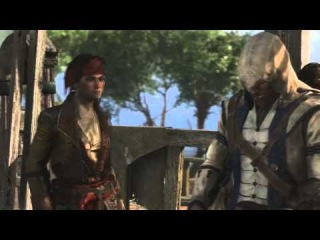 Game Fails: Assassin's Creed IV Black Flag Them pearly whites