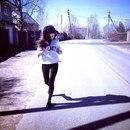 Фотоальбом Виктории Филипповой
