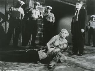 1957 - Вор-взломщик / The Burglar
