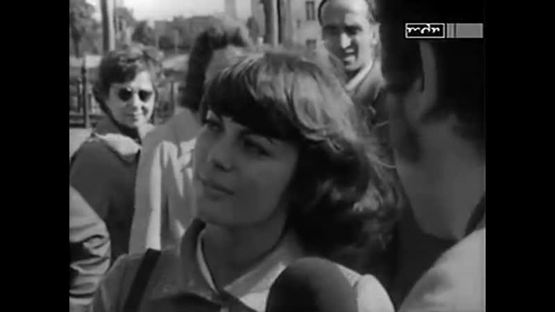 Mireille Mathieu chante deux grandes chansons chefs dœuvre de Patricia Carli