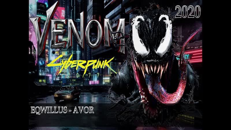 Venom Cyberpunk 2077 Best Of 2020 Part 2