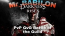 Mr BABILON Darkness rises pvp gvg Battle of the Guild PvPUunits 31 08 2020
