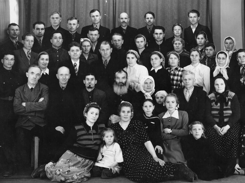 История жизни: Приходько Роман Никодимович, изображение №3