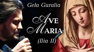 Gela Guralia - Ave Maria