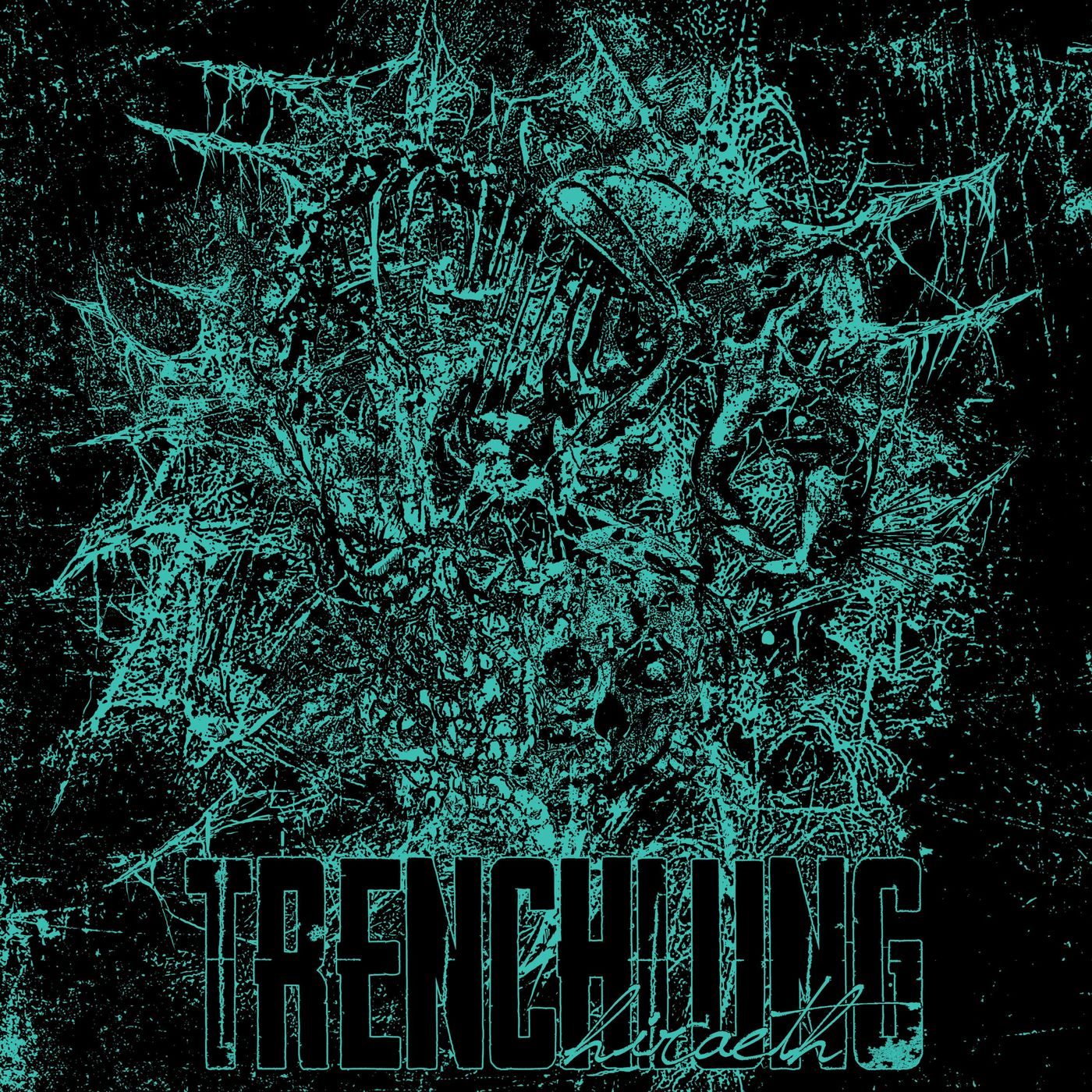 Trenchlung - Hiraeth