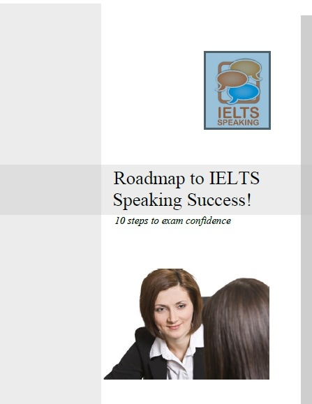 1travis peter roadmap to ielts speaking success