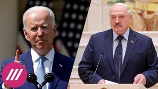 «Народ ждет другой поддержки». Почему новых санкций США против Беларуси будет недостаточно