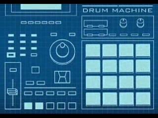 Rommek - Broken Drums