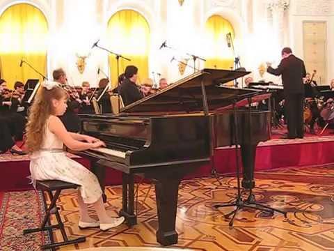 Плешакова Мария-Луиза Кремль Георгиевский зал
