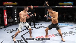 EA SPORTS UFC 4 RP