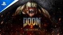 Doom 3 VR Edition Трейлер игрового процесса PS VR