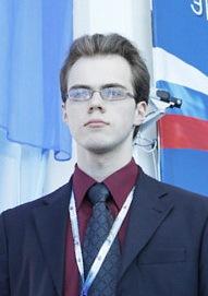 Семён Сетраков