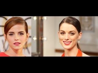 Get Emma Watson's Date Night Makeup Look | Celebrity Secret Weapon