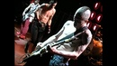 Red Hot Chili Peppers - If You Have To Ask - Live Off The Map [HD]