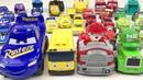 Развивающие Мультфильмы для Самых Маленьких Учим Цвета Английский Мультики про Машинки