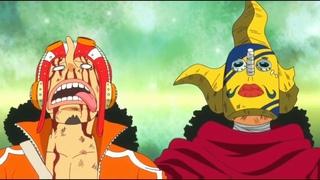 One Piece/Ван Пис. Согикинг это Усопп?!