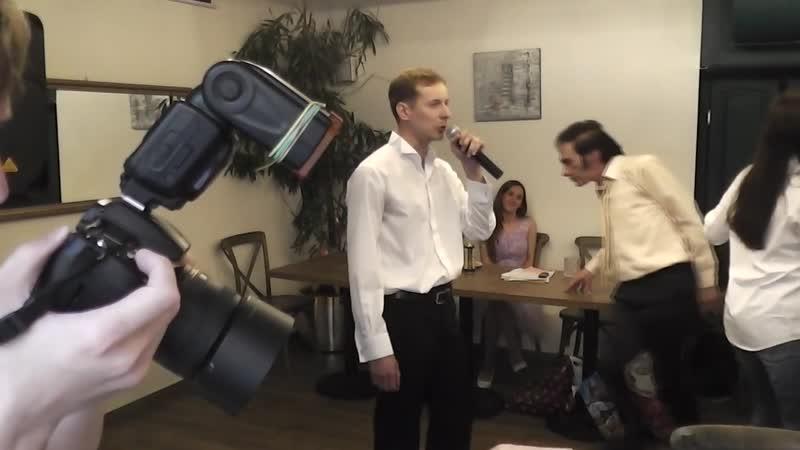 Дмитрий Чурин Ветер в голове Хоп хей ла лей