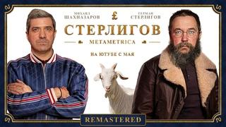СТЕРЛИГОВ о бандитах, Навальном, правильной вере и утилизации людей / METAMETRICA