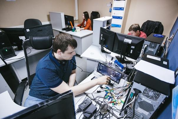 Курсы программирования с трудоустройством в Нижнем Новгороде