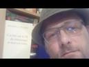 Réponse à Frédéric Chaumont De La Chaîne You-Tube Jasper Mader (1ère partie)