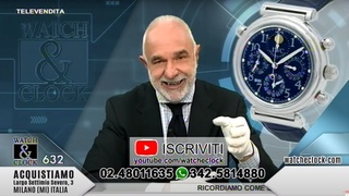 Watch & Clock - Puntata 632