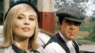 Bonnie y Clyde ( 1967 )